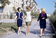 #streetfashion #vintage #Russia #1960s