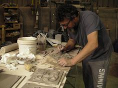 #PiezasDeVolumen #cerámica #handmade