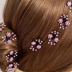1X Vintage Wedding Crystal Hair Comb Bridal Tiara Bride Hair Piece AccessoriesEF