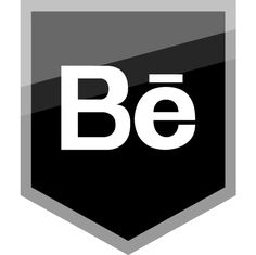 Behance-Free-Silver-Shield-Icon-AlfredoCreates