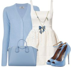 """""""Sweet and Calm"""" by elenh2005 on Polyvore"""