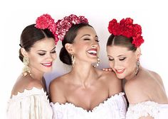 moda flamenca love 3                                                                                                                                                                                 More