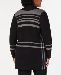 d316ec097 ALLSAINTS Suwa Striped Sweater