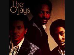 THE O'JAYS: LOVING YOU