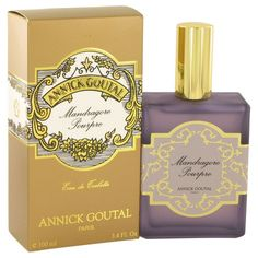 Mandragore Pourpre Cologne by Annick Goutal 3.4 oz / 100 ml