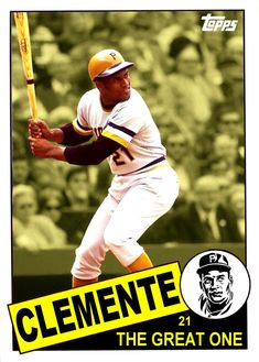 Pirates Baseball, Baseball Pictures, Baseball Art, Roberto Clemente, Puerto Rico, Detroit Tigers Baseball, Pittsburgh Pirates, God Bless America, Good People
