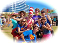 Tempe Tour de Fat at Tempe Beach Park - best holiday of the year!