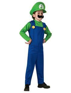 Costume di Carnevale da Luigi