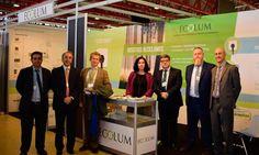 Recyclia aglutina más de 1.300 fabricantes tras la integración de Ecolum, fundación dedicada a gestionar residuos de iluminación