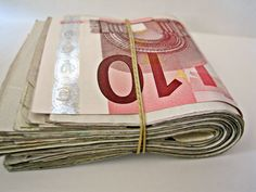 Lots of Euro Notes | by Images_of_Money