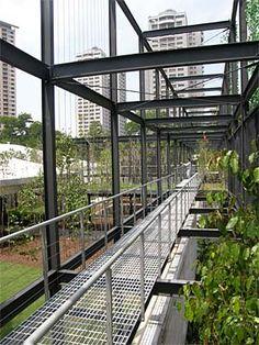 Project: 10@Mont' Kiara Showhouse | SEKSAN DESIGN - Landscape Architecture and Planning