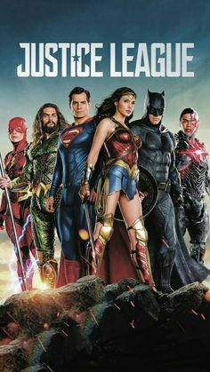 You are watching the movie Justice League on Putlocker HD. Fuelled by his restored faith in humanity and inspired by Superman's selfless act, Bruce Wayne and Diana Prince assemble a team of metahumans consisting of Justice League Dvd, Zack Snyder Justice League, Justice League Characters, League Of Heroes, Dc Comics Characters, Mundo Superman, Batman And Superman, Dc Movies, Marvel Movies