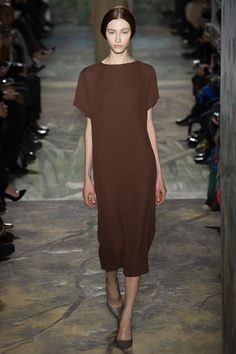 Valentino | Spring 2014 Couture Collection | Style.com How perfectly simple!