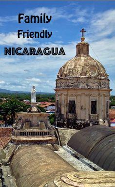 family-friendly-nicaragua