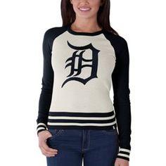 Tigers sweater
