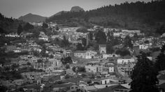 Real Del Monte Town by Pablo Garcia on 500px