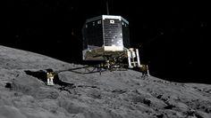 Ροζέτα: Τα χρονικά όρια αναζήτησης τοποθεσίας προσεδάφισης στενεύουν – Όμιλος Φίλων Αστρονομίας