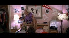 Grease bedroom
