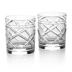 Brogan Classic DOF Glass Set