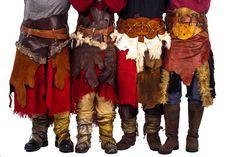 Quand on parlait que le Royaume de Weisskrif étaient habités de nomades mécréants...exemple parfait!/  Warskirts.jpg