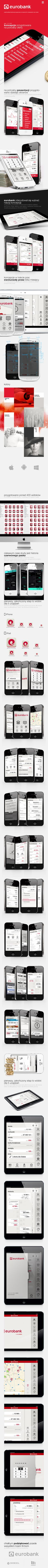 how to present a product App Ui Design, Web Design, Ios Ui, Mobile App Ui, Mobile Design, Banks, Presentation, Smartphone, Minimal