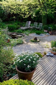 Bring planting to life by paying close attention to the defining features of your garden #GardenDesign