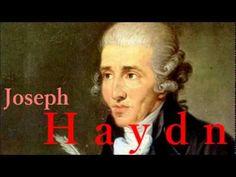 Music Appreciation Monday - Joseph Haydn | Harmony Fine ArtsHarmony Fine Arts