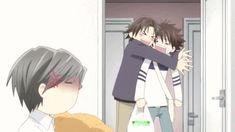 Leer Anime Zodiac. ✨ - Junjou Romantica. - Wattpad