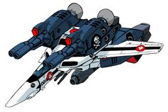 From the Robotech archives Macross Valkyrie, Robotech Macross, Macross Anime, Mecha Anime, Concept Ships, Concept Art, Game Concept, Armored Fighting Vehicle, Futuristic Art