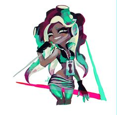 She is so cute and awesome and pearl too gaaahhh