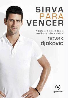 """. Em """"Sirva para Vencer"""", Djokovic relembra como sobreviveu aos bombardeios em Belgrado, na Sérvia, e sua trajetória passando de uma infância devastada pela guerra até o topo do reconhecimento no tênis. Ele então revela a dieta que transformou sua saúde e o alavancou ao auge."""