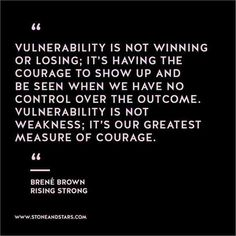 Brene brown vulnerability quotes inspirational 20 quotes prove letting yourself be vulnerable can change your life Life Quotes Love, Change Quotes, Great Quotes, Quotes To Live By, Words Quotes, Wise Words, Me Quotes, Motivational Quotes, Inspirational Quotes