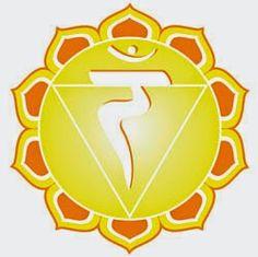 STU101: Solar plexus chakra