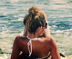 My style of choice all day everyday -beach bum for life!