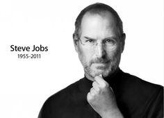 Steve Jobs One Year Tribute