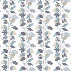 Warwick Fabrics : CLEVELAND (PNM), Colour ATOLL