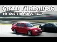 Gran Turismo 6 Gameplay   Japanese 90's Challenge Race 2 - YouTube
