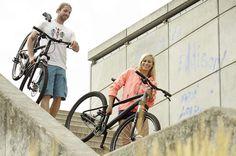 Kalorienkiller Alltags-Bike