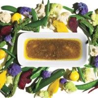 Herb-Garlic Mayo - Bon Appétit