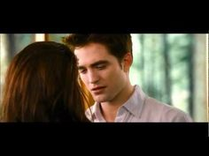 Edward and Bella // Maybe // Breaking dawn pt.2