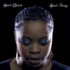 """2009 Mercury Prize winner: """"Speech Therapy"""" by Speech Debelle - listen with YouTube, Spotify, Apple Music & more at LetsLoop.com"""