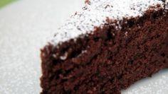 Torta al cioccolato semplice da fare