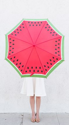 Anguria-ombrello