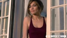 Jennifer Lopez Talks About Going Topless In The Boy Next Door! It Was All Her!