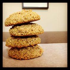 Oat Bran Cookies « Dukantopia