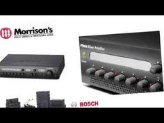 Bosch PA Amplifiers, Speakers, Microphones - Tronnixx in Stock - http://www.amazon.com/dp/B015MQEF2K - http://audio.tronnixx.com/uncategorized/bosch-pa-amplifiers-speakers-microphones/