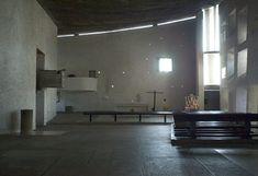 capilla de ronchamp - Buscar con Google