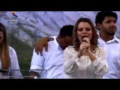 Maravilhado & Espontâneo - Diante do Trono   Ana Paula Valadão & Orquest...