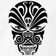 Resultado de imagen de mayan tattoo