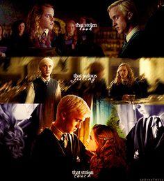 Dramione / Draco & Hermione